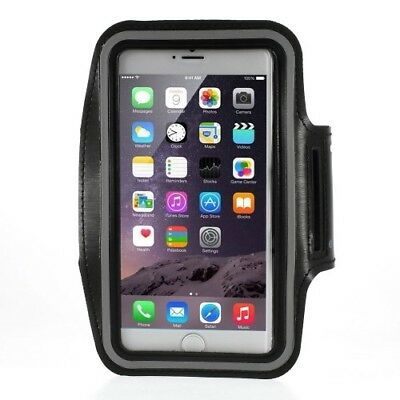 Sports Gym Jogging Running Armband Pouch Case Cover For Apple iPhone 6 7 8S Plus