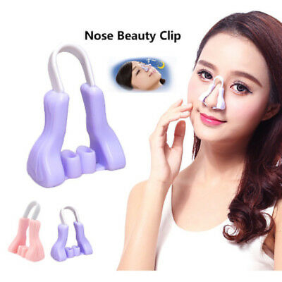 Beauty Nose Up Clip Clipper Set Nose Up Shaping Shaper Lifting Corrector Faddish