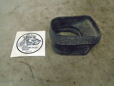 1999 Suzuki Gsxr 600 Air Intake Boot