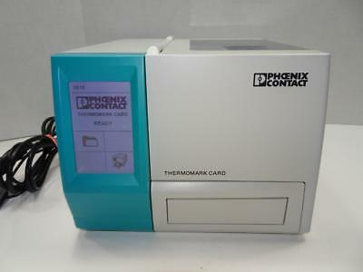 THERMOMARK CARD WINDOWS DRIVER DOWNLOAD