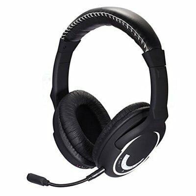 HAMSWAN 2.4GHz Wireless Gaming Headset for Xbox 360/PS3/PS4/WII/PC/Mac/TV ..