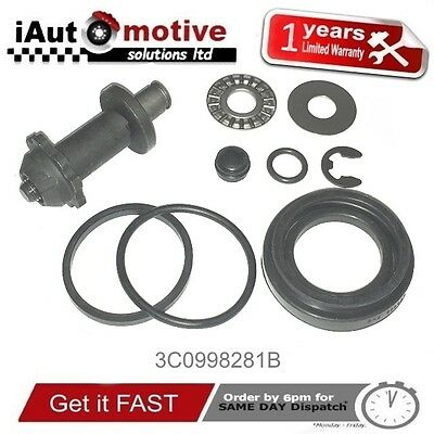 Audi VW Passat Rear Brake Electronic Motor Caliper Repair Kit 12 TORX 2008-2014