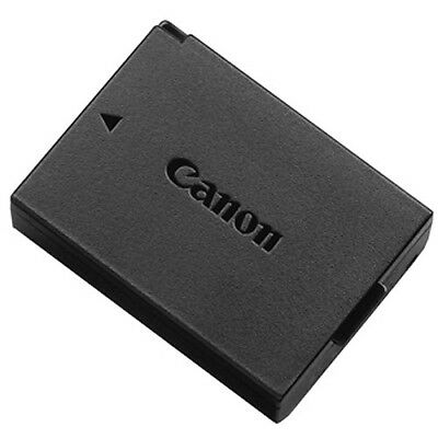 New Genuine Canon Rebel T6 and T7 Camera Battery Pack LP-E10 LPE10 1500D 1300D