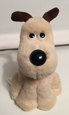 Wallace & Gromit Wind Up Gromit W&G Ltd. 1989 The Boots Company England