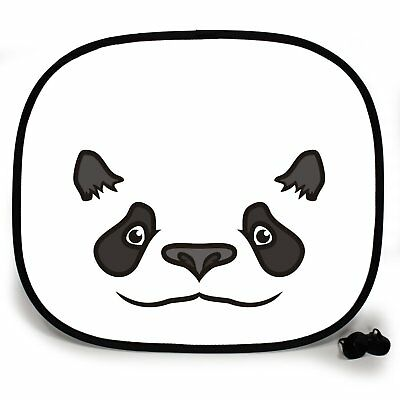 window Fun Sun Shades kids baby gift 2 x Ani-Mates Animals Sheep Car Sunshade
