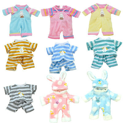 12 inch Baby Dolls Bears My Life Generation Clothes Beautiful Doll Accessories