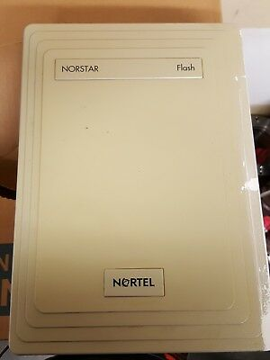 Norstar Nortel Flash Voicemail From working Telephone System