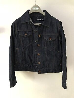 Gap Kids 1969 Denim Jacket SIZE xxl