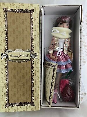 Tonner Ellowyne Wilde ~ Prudence Moody-ESPecially ~ COMPLETE doll and outfit