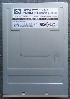 Floppy Drive HP D2035-60011  /  Epson SMD-340