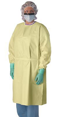 Multi-Ply AAMI Level 3 Isolation Gowns