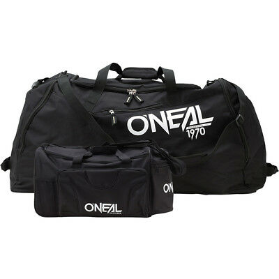 NEW Oneal TX 8000 Gearbag TX 2000 Gym Bag Luggage Black Motocross Gear Bags Set