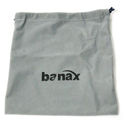 REEL BAG for a 4000-5000 Size Fishing Reel GREY by BANAX
