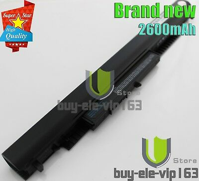 4-Cell Battery For HP HS03 HS04 807957-001 807612-421 Pavilion 15-ac000 Series