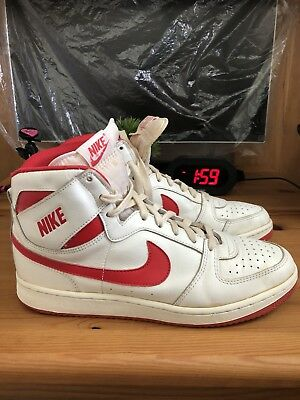 check out a9246 11b77 Nike 1985 Team Convention Shoes