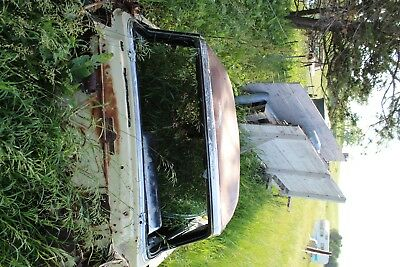 1957 chevy belair parts