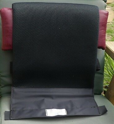 Wheelchair Upholstery Breathable