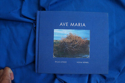 Ave Maria, Fine Art Photography Book, Steele & Wendl, HB, Florida  FREE SHIP!