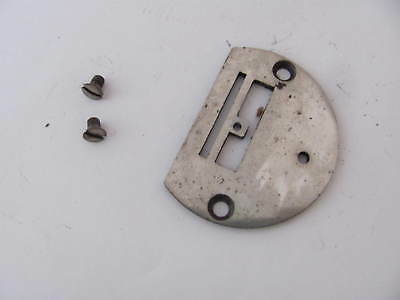 1918 New Home Rotary Sewing Machine Bobbin Cover Plate