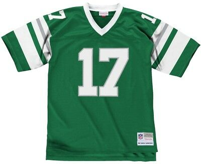 cb2d9162f54 Harold Carmichael Philadelphia Eagles Men s NFL Mitchell   Ness Green Jersey