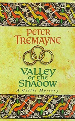 Valley of the Shadow (Sister Fidelma), Tremayne, Peter, Used; Good Book