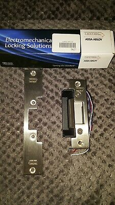 Trimec High Security Electric Strike Release ES111 110111-060M door access lock