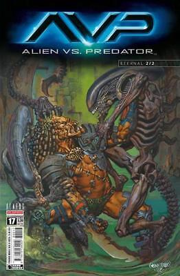 Aliens 17 Vs Predator - Fumetto Saldapress Comics Italiano - Nuovo