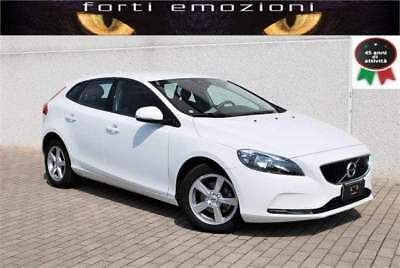 Volvo v40 d2 limited edition