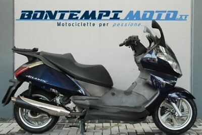APRILIA Atlantic 500 2005 - KM 34500