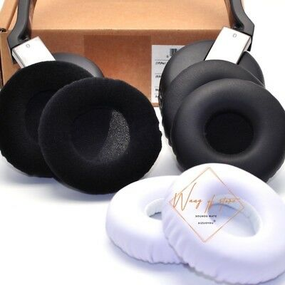 Ear Pads Foam Cushion Cover For Sony DR BTN 200 Headphone EarPads Memory Sponge