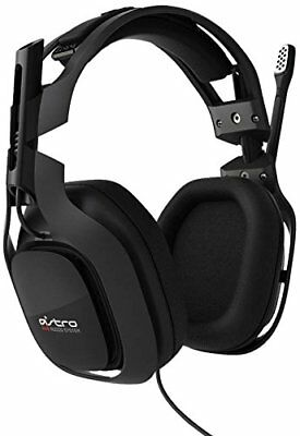 ASTRO Gaming A40 PC Gaming Headset PC Kit - Black (Read Details)