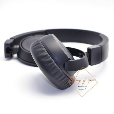 Ear Pads Foam Cushion For JBL T450BT T450 BT Headphone EarPads Memory Sponge Cup
