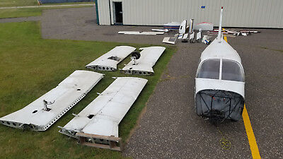 1975 PIPER PA32-300 Cherokee 6/300 Project - NO RESERVE