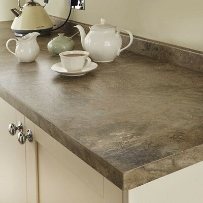 Worktop Upstand Laminate Edging Strips From Howdens 1000