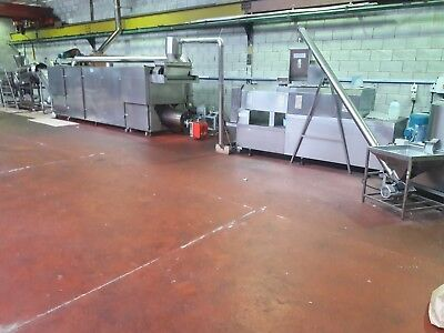 Crisp Manufacturing Machinery * Business For Sale / Business Opportunity *