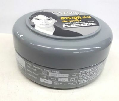 75ml Gatsby Harajuku Gel Japan For Men Seriees Hair Styling Wax