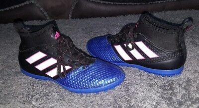 adidas football trainers size 6