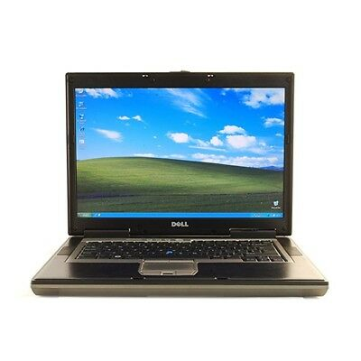"Dell Latitude D830/820 15.4"" Notebook Core 2 Duo Windows XP Wifi (80GB 2GB)"