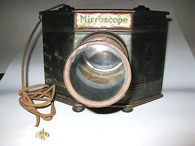 Mirroscope 1912 Model