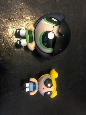 powerpuff girls lot