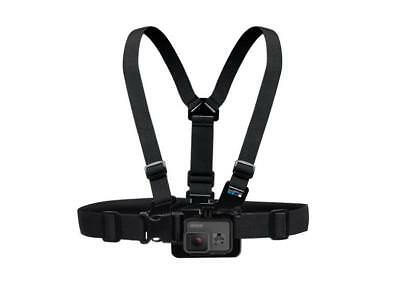 100% Original for GoPro Chesty Chest Harness GCHM30-001 Mount Camera Part