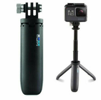 GoPro Shorty Mini Extension Pole + Tripod For All GoPro HERO6 5 AFTTM-001 camera