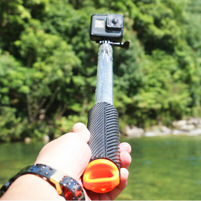 For GoPro Hero 5 4 3 Diving Buoyancy Stick Buoyancy Pole Set Accessories Outdoor