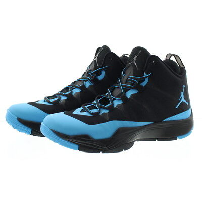 5405bf47373 Nike 602665 Kids Youth Boys Air Jordan Super Fly 2 Basketball Shoes Sneakers