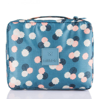 Cosmetic Makeup Bag Toiletry Travel Kit Organizer NEW HOT SELL FAST SHIPPING US