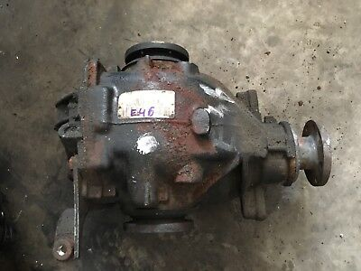 BMW 3 E46 320D Differential