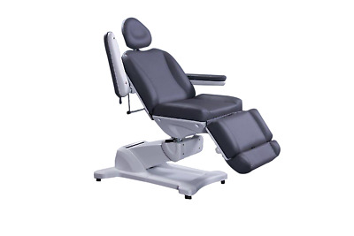 Med-Resource 646 Power Procedure Table with Memory Functions and Swivel
