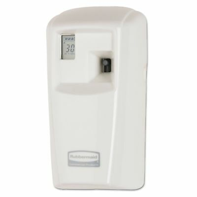 Rubbermaid Commercial Microburst 3000 White Dispenser - 1793532