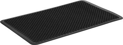 """24"""" X 36"""" Floor Mat Black Anti-Fatigue For Indoor Heavy Duty Commercial Use"""