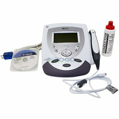 Chattanooga Portable Intelect Transport Ultrasound 2782 with 5 cm2 Head